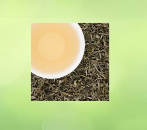 Aussie\'s Tea Shop White Tea