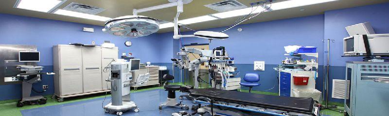 Medical Equipment AMC Service