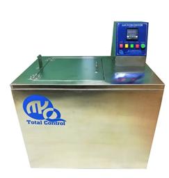 laundrometer AATCC standard (washing color fastness)
