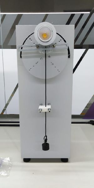 Cord Flexing Test Apparatus