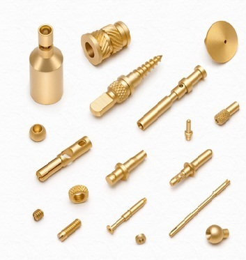 Micro Turned Components