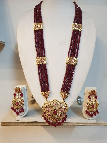 Necklace Jewellery Set