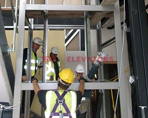 Lift Building Assessment Services