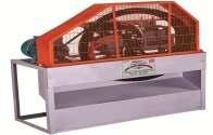 SK- 72 C Steel Body Chaff Cutter Machine