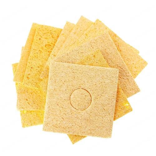 Soldering Iron Tip Cleaning Sponge