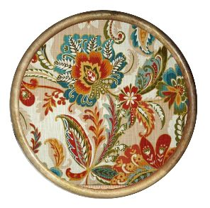 Wooden Wall Plate