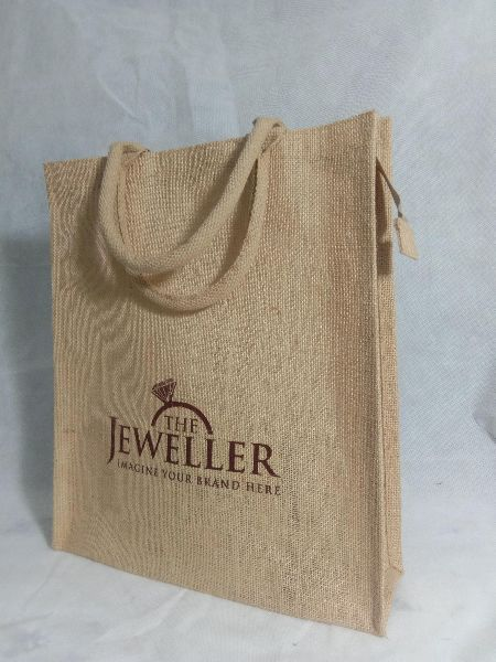 Jute Basic Carry Bag