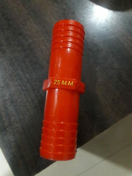3/4 Inch Plastic Pipe Connector