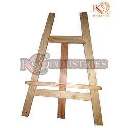 2 Feet Pine Wood Easel