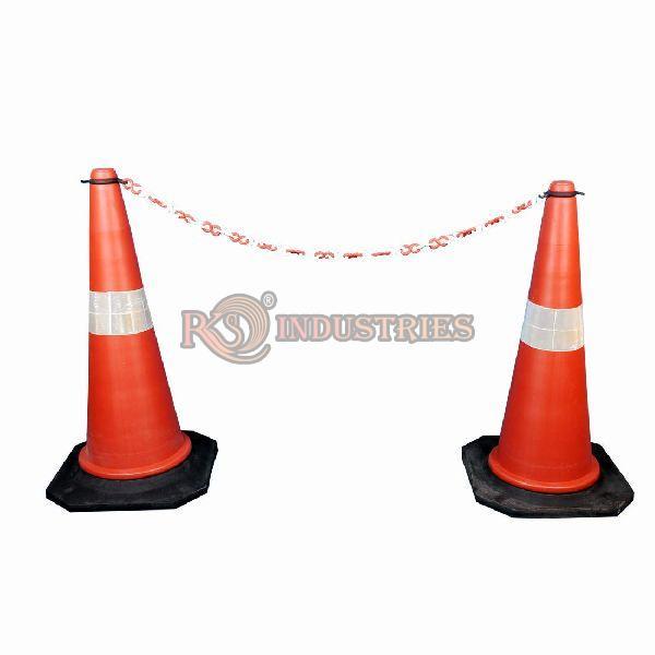 750mm Traffic Safety Cone