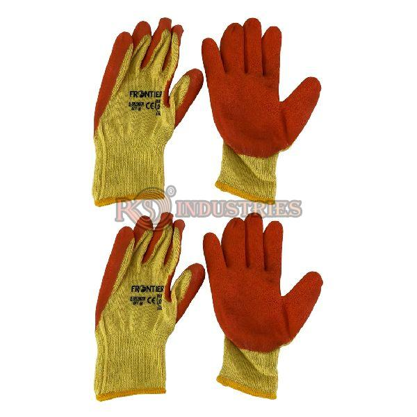 Cut Resistant Cotton Gloves