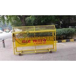 MS Road Public Barrier