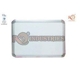 Magnetic White marker Board
