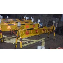 Road Safety Barricade