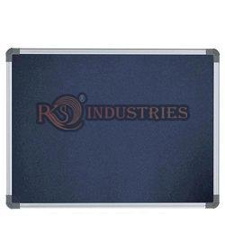 RKS Tenta Pin Up Blue Notice Board
