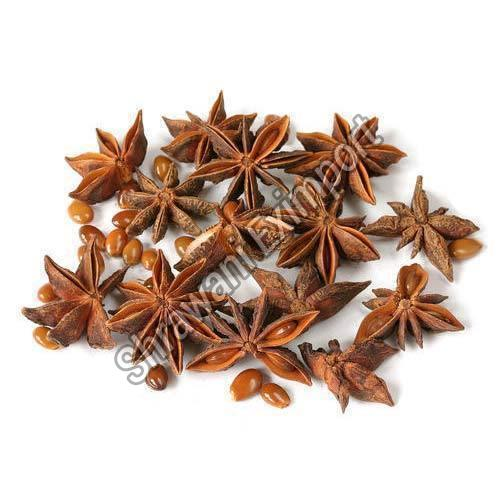 Natural Star Anise Seeds