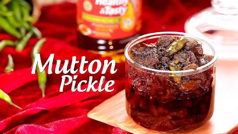 Mutton Pickle