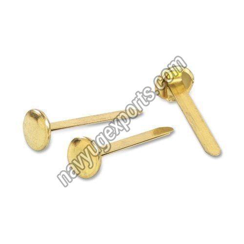 Brass Paper Fastener