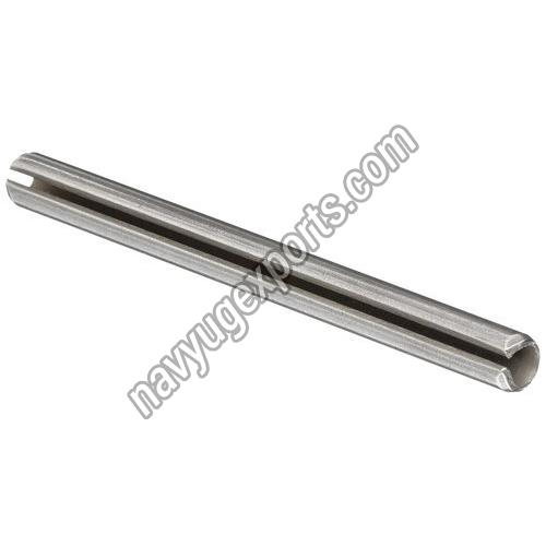 Slotted Spring Pin