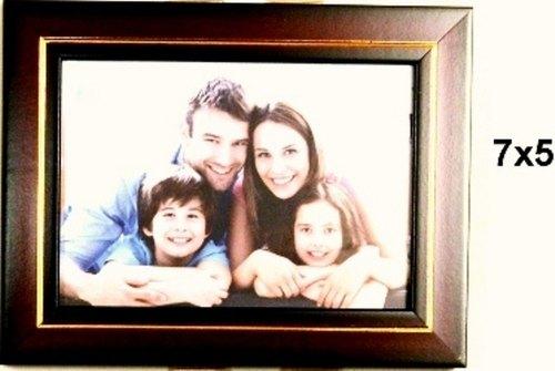 Fiber Photo Frame (7x5 Inch)