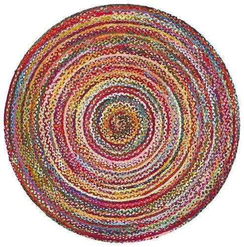 Jute Colored Rug