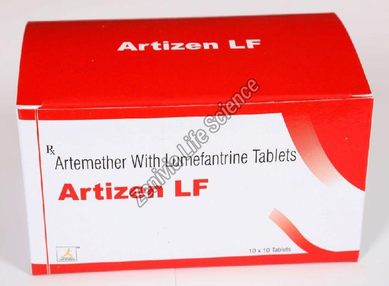 Artizen LF Tablets
