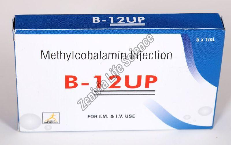 B-12 UP Injection