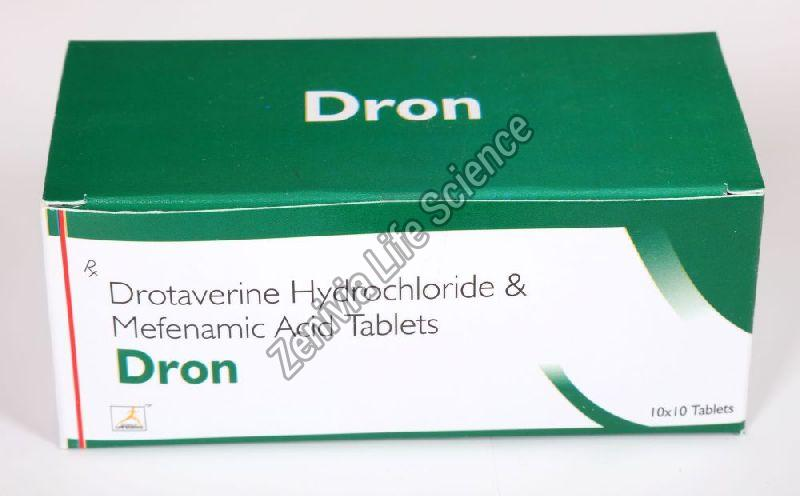 Dron Tablets
