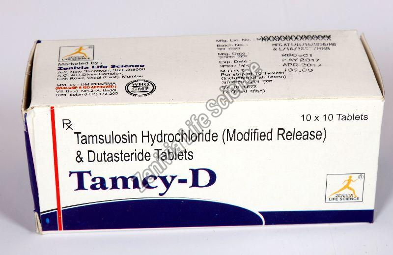 Tamcy-D Tablets