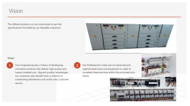 bypass automatic panel