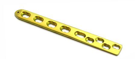 Twin Lock BCP Metaphuseal Simple Plate