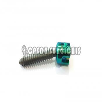 5mm Single Lock Poly Screw