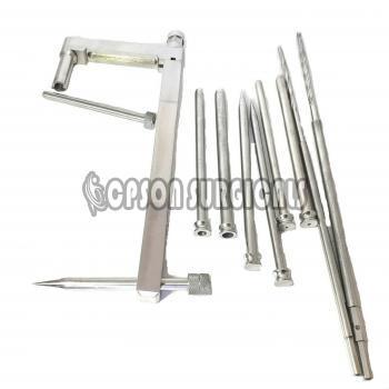 Orthopedic PFN Instrument Set
