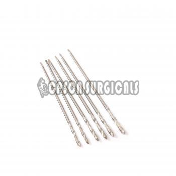 Surgical Drill Bit