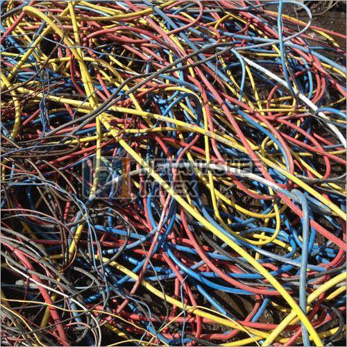 Electric Wire Scrap