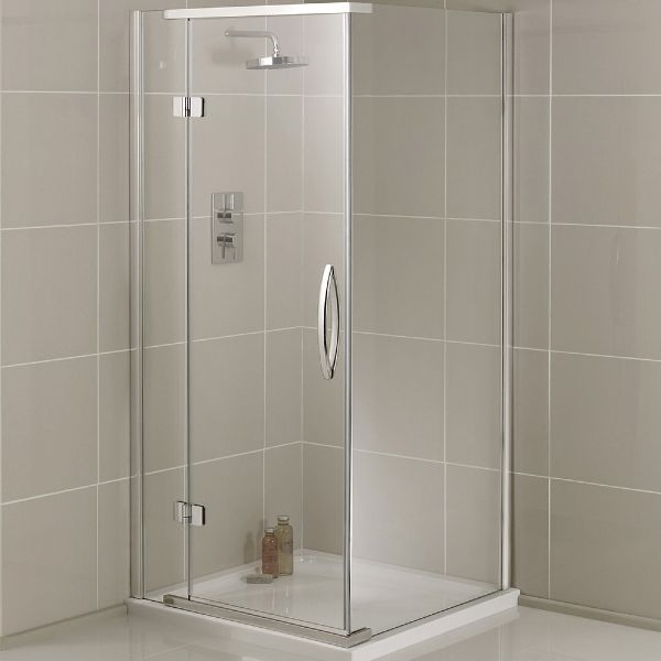 Hinge Door Shower Enclosure