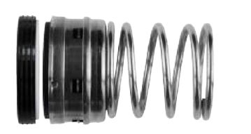A1 Parallel Spring Seals