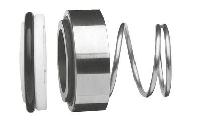 CS8 Conical Spring Seals
