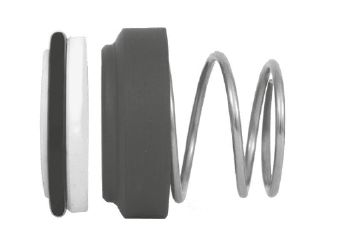 CS9 Conical Spring Seals