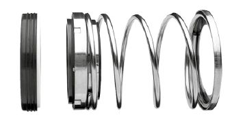 RD10/20 Metric Parallel Spring Seals