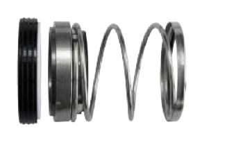 RD11N Parallel Spring Seals