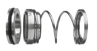 RD20H Parallel Spring Seals