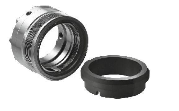 SFL650 Metal Bellow Seals