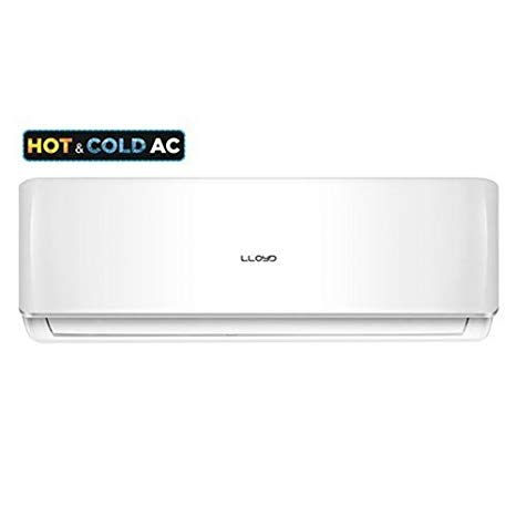Lloyd Hot and Cold Inverter Air Conditioner
