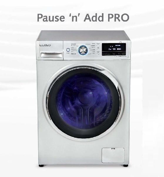 Lloyd Pause n Add Pro Fully Automatic Washing Machine
