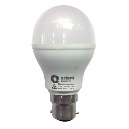 Orient LED Bulb
