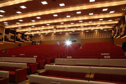 Auditorium Interior Designing Services