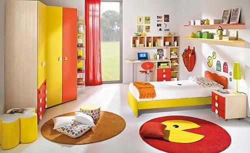 Kids Room Interior Designing Services