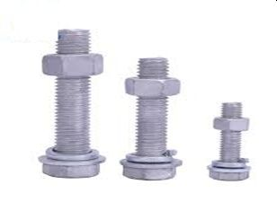 Fully Threaded Hex Bolts