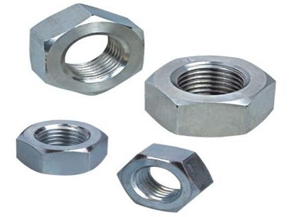 Hex Screw Nuts